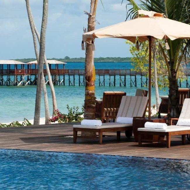 The Residence Zanzibar - Tanzanie