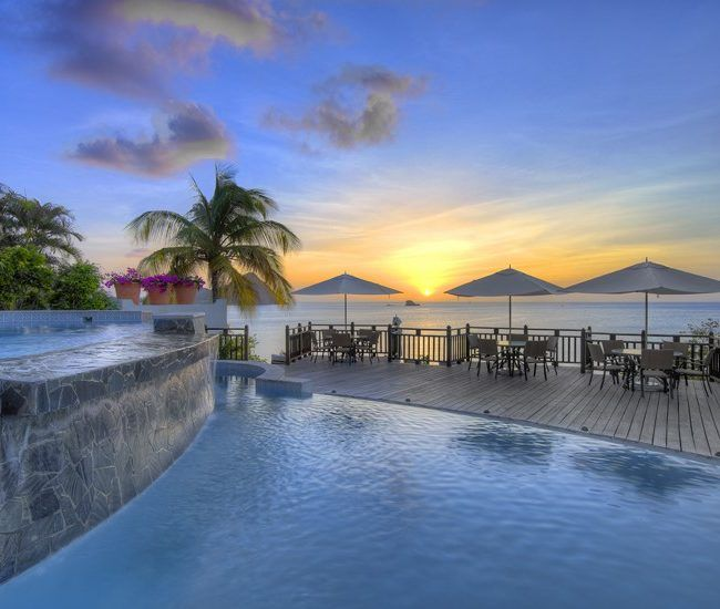 Cap Maison - Sainte Lucie