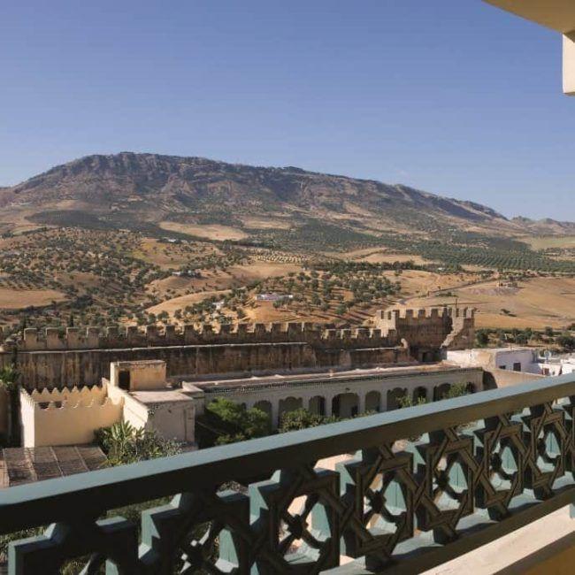 Sofitel Fes Palais Jamai - Maroc
