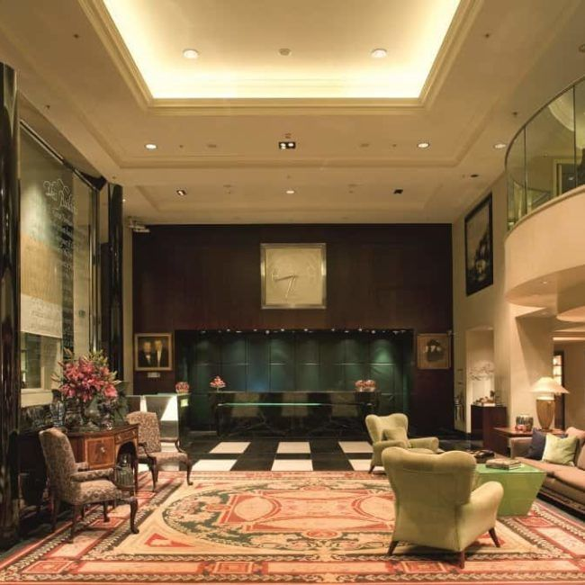 Sofitel London St James - Angleterre
