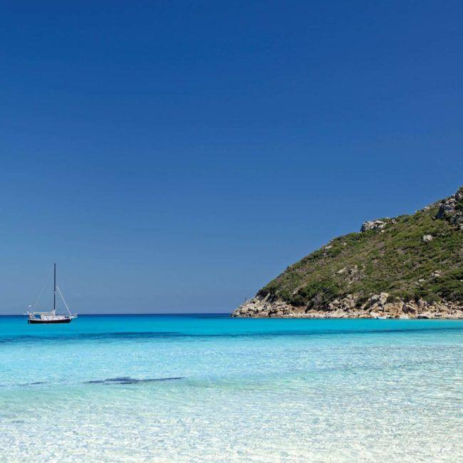 Falkensteiner Resort Capo Boi - Sardaigne