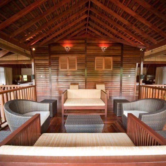 Bungaraya Island Resort - Malaisie