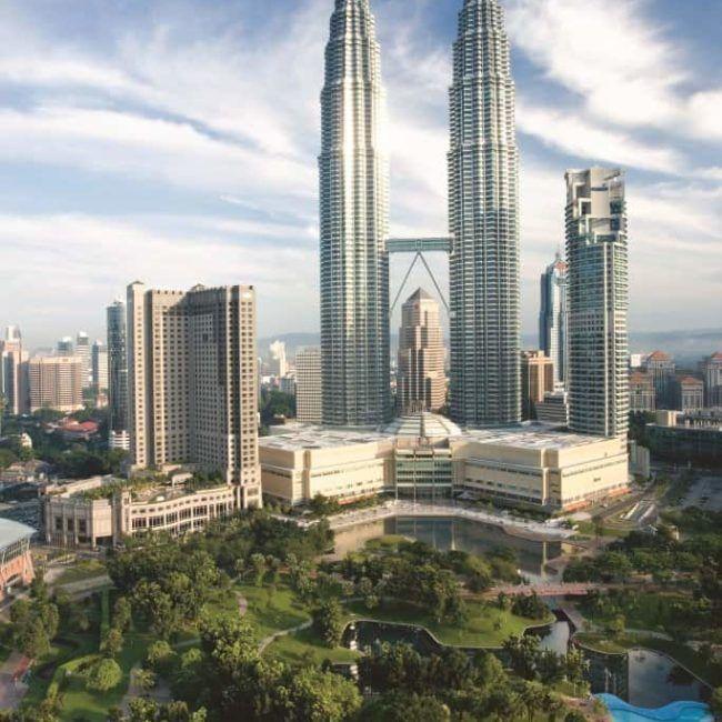 Mandarin Oriental Kuala Lumpur - Malaisie