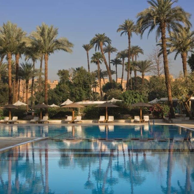 Sofitel Winter Palace Luxor - Egypte