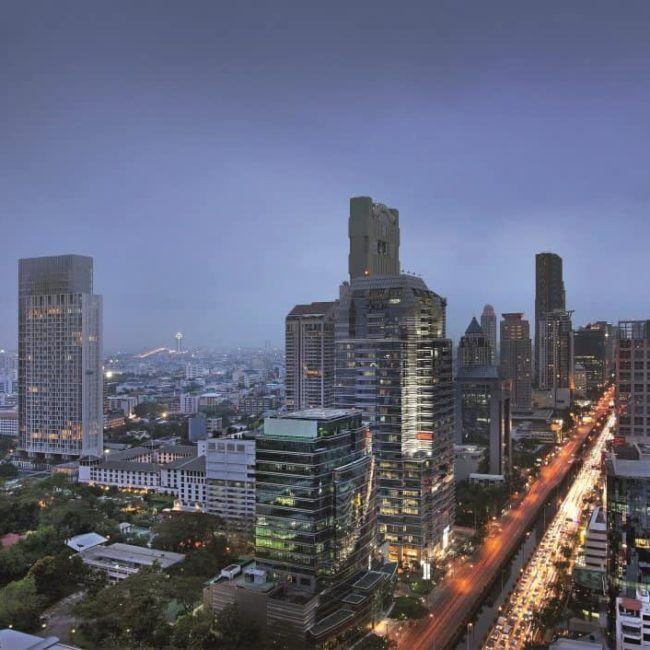 Sofitel So Bangkok - Thaïlande