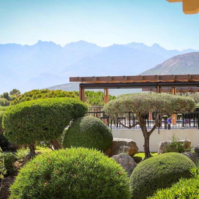 Hôtel La Villa Calvi