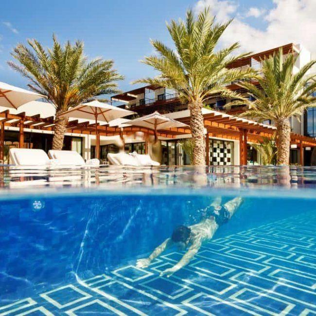 Sofitel Essaouira Mogador Golf & Spa - Maroc