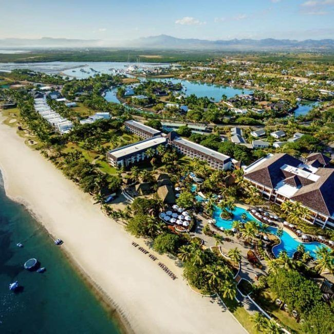 Sofitel Fiji Resort and Spa - Fidji