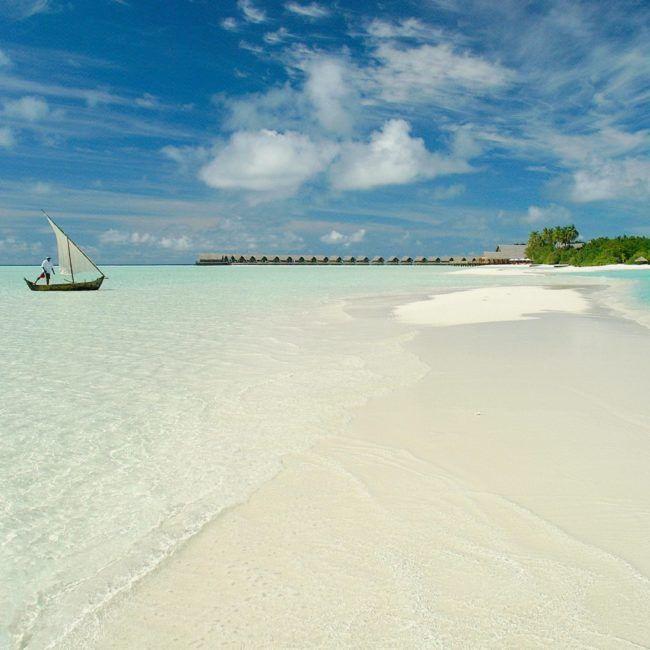 Como Cocoa Island - Maldives