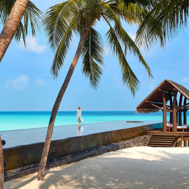 One&Only Reethi Rah - Atoll Malé Nord