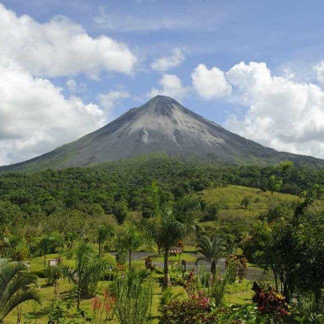 Nature dépaysante - Costa Rica