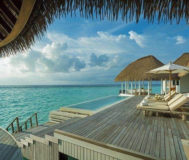 Como Maalisfushi - Maldives