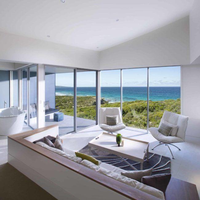 Southern Ocean Lodge - Australie