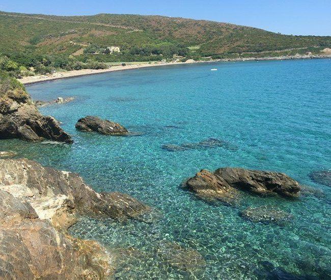 Misincu - Cap Corse