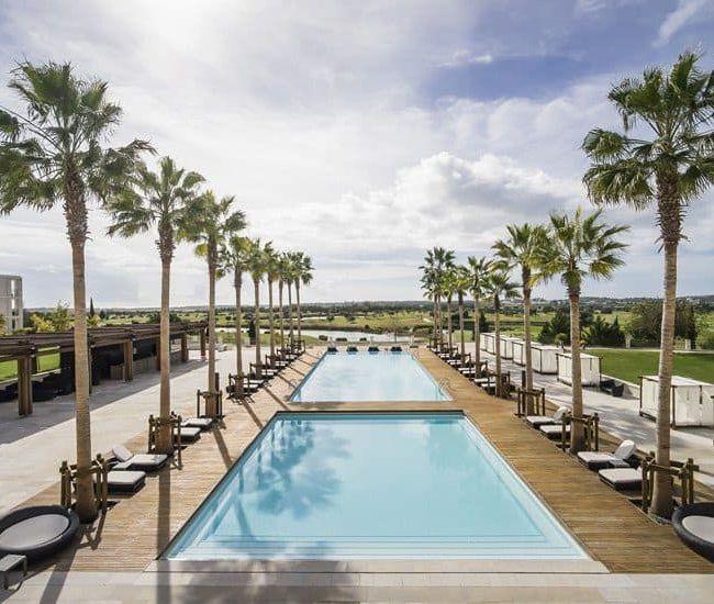 Anantara Vilamoura Resort - Portugal