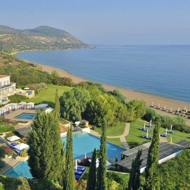 Anassa - Chypre