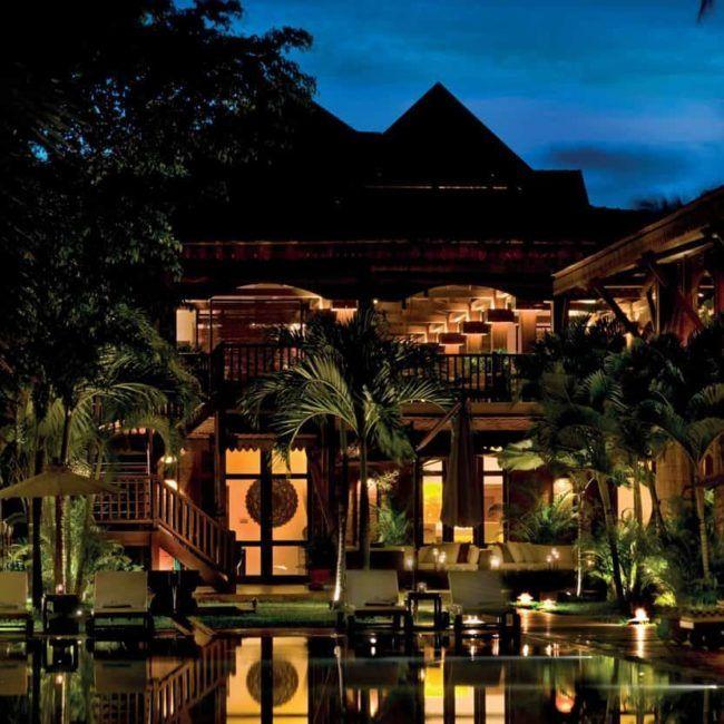 Belmond La Residence d'Angkor - Cambodge