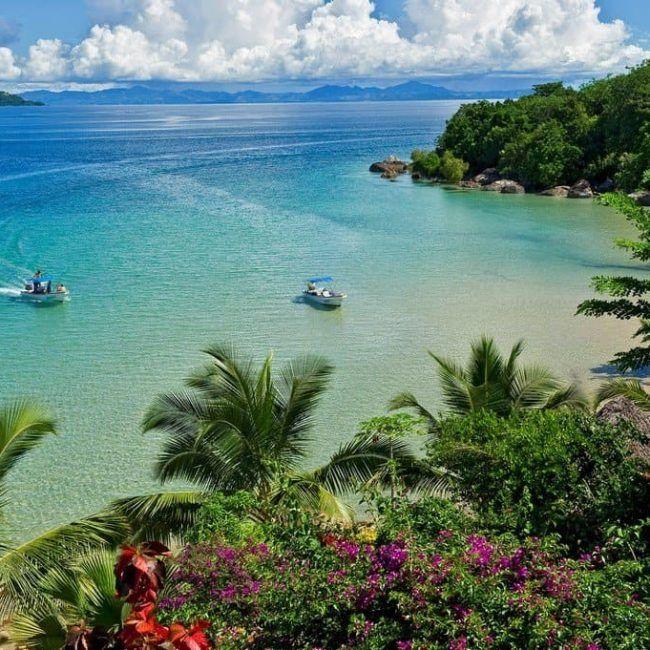 Combiné Ile de la Réunion & Madagascar