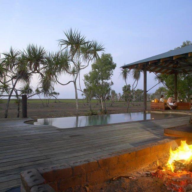 Bamurru Plains - Australie