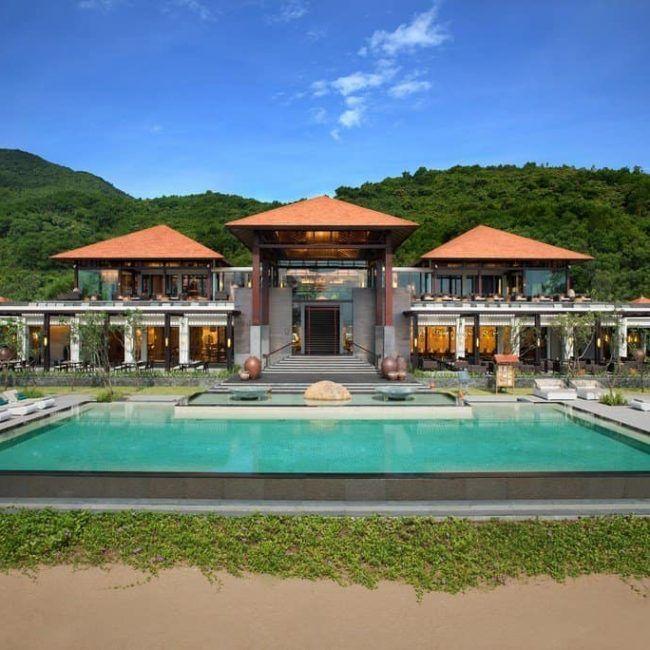 Banyan Tree Lang Co - Vietnam
