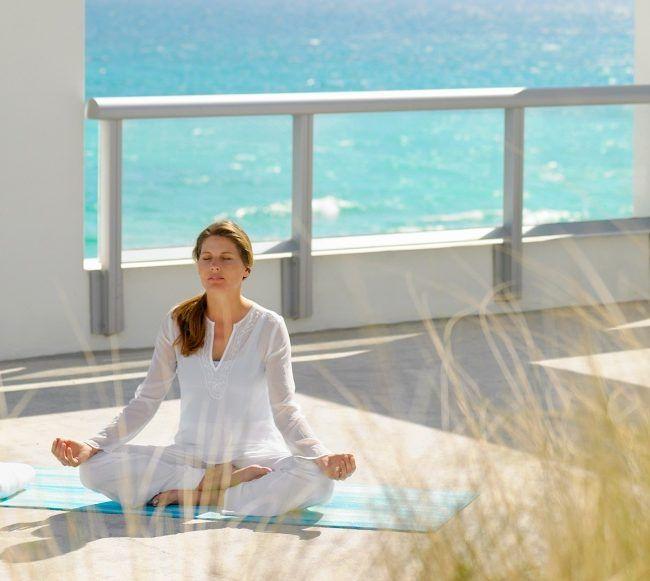 semaine santé et vitalité au CANYON RANCH HOTEL & SPA