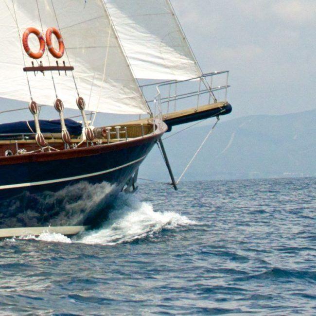 Croisière Smart Yachting
