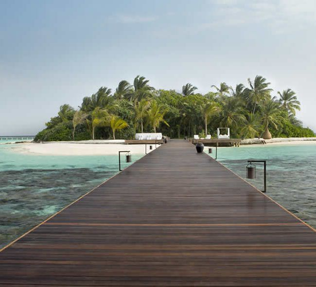 Coco Privé Maldives