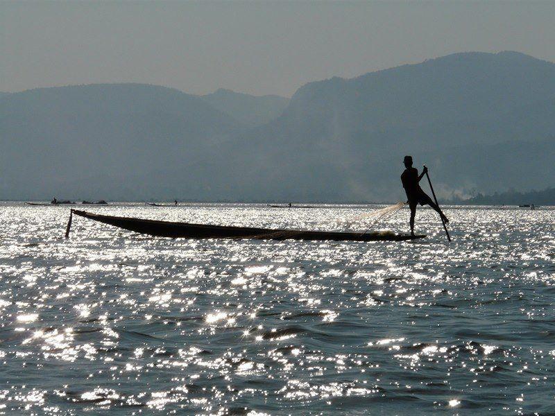 Croisière Privée sur l'Irrawaddy