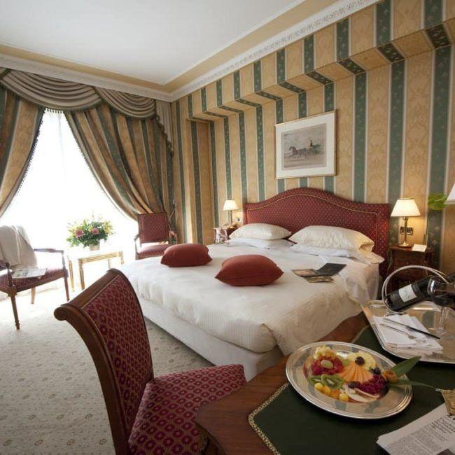 Grand Hotel Villa Medicis
