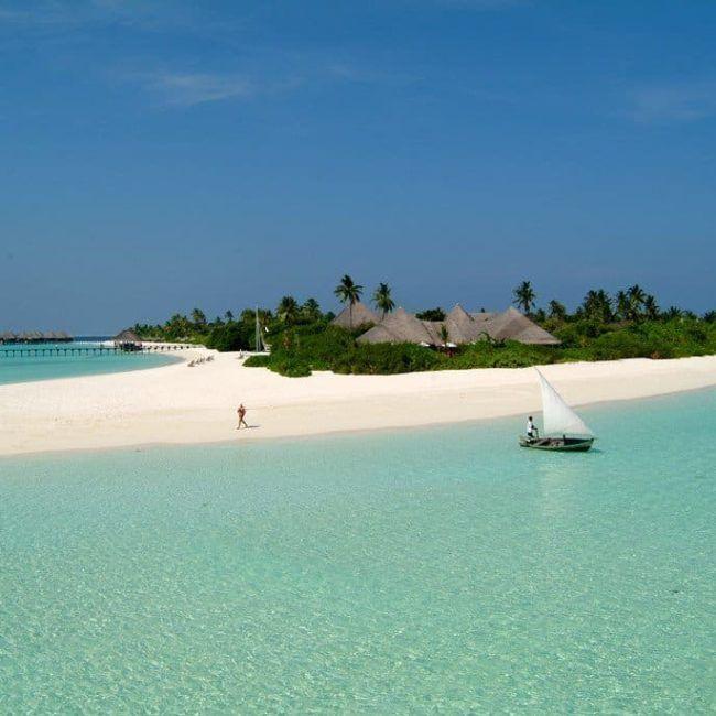 Coco Palm Dhuni Kolhu - Maldives