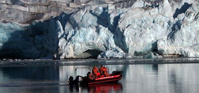 Expériences arctiques Laponie et archipel des îles du Svalbard