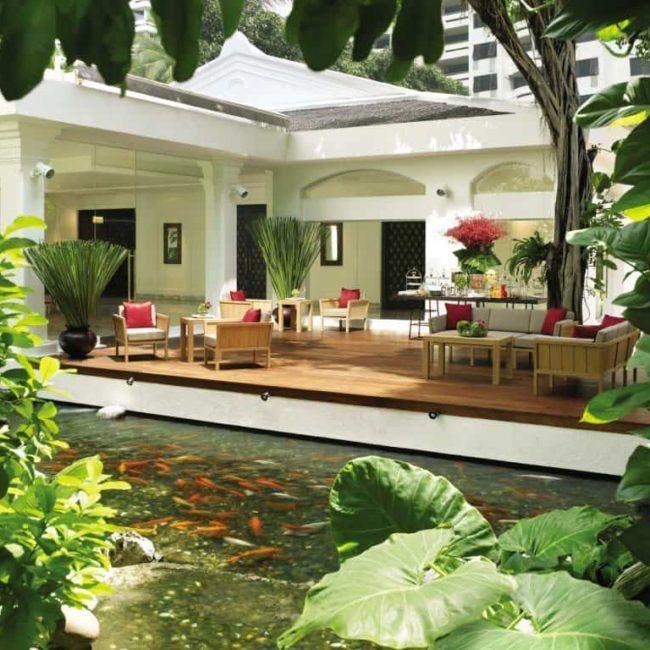 Four Seasons Hotel Bangkok - Thaïlande