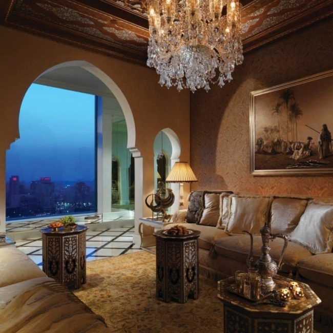 Four Seasons Cairo at The First Residence - Egypte