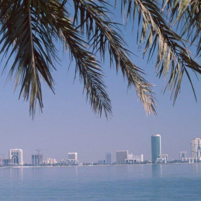 Four Seasons Doha - Qatar