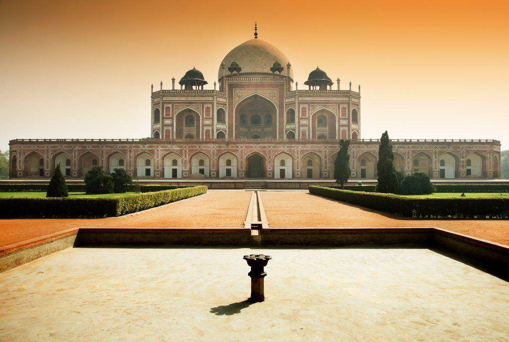 Le Rajasthan en petits palais