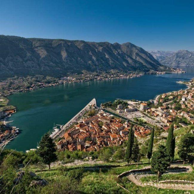 La Perle des Balkans - Monténégro