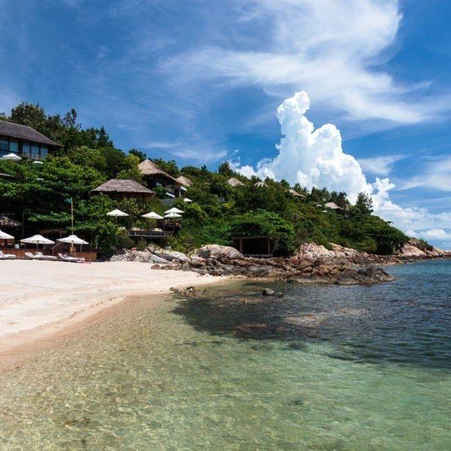 Six Senses Samui - Thaïlande