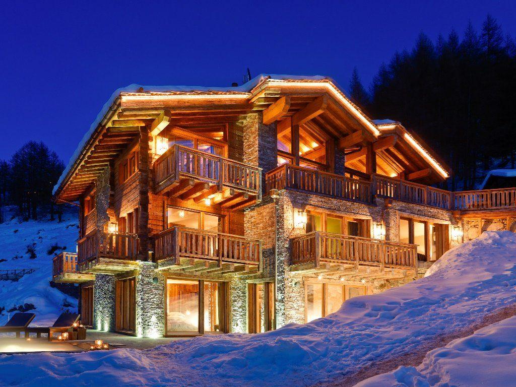 Expérience montagne à Zermatt