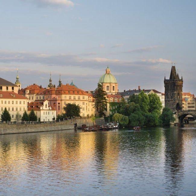 Four Seasons Prague - République Tchèque