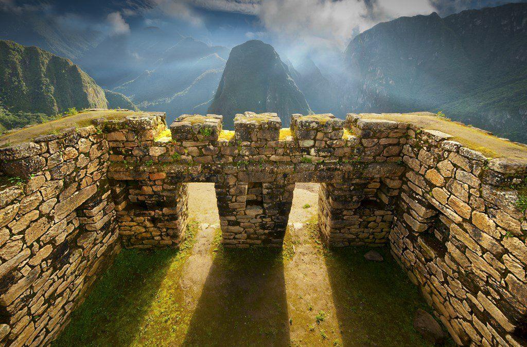 Les trésors de l'Empire Inca - Pérou