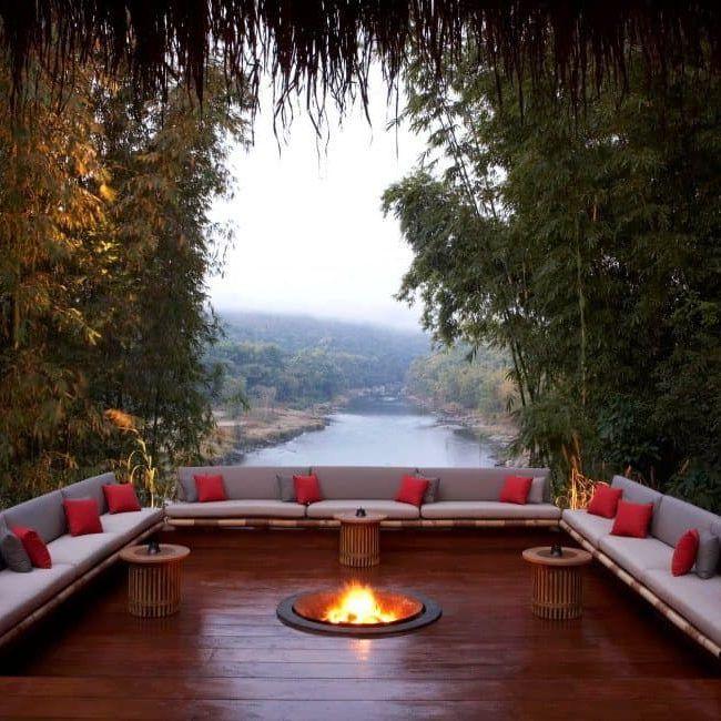 Malikha Lodge - Myanmar