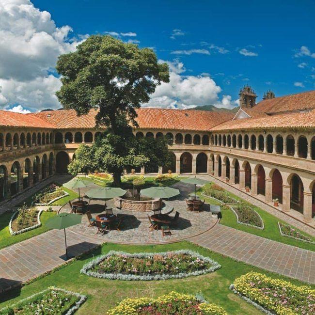 Belmond Hotel Monasterio - Pérou