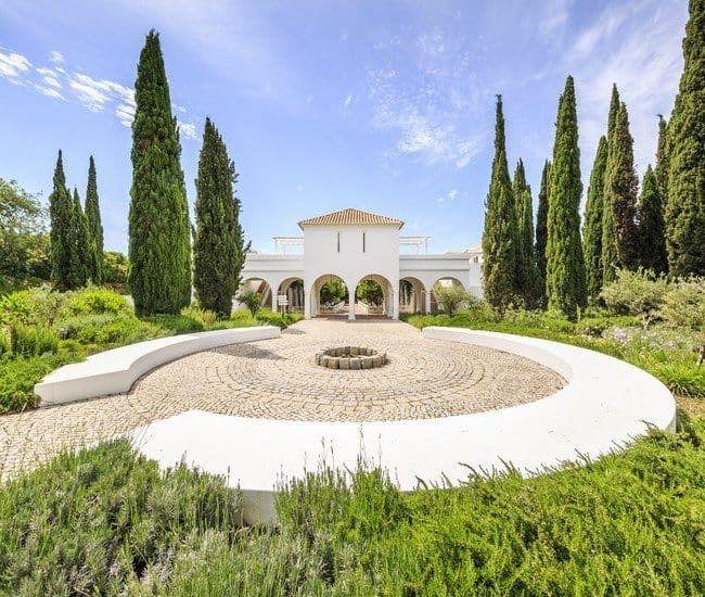 Vila Monte Farm House – Portugal