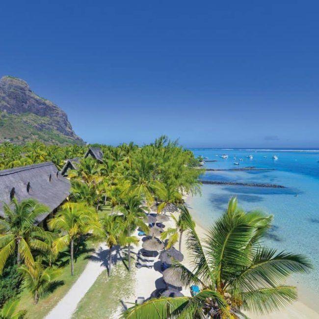 Paradis Hotel & Golf Club - Ile Maurice