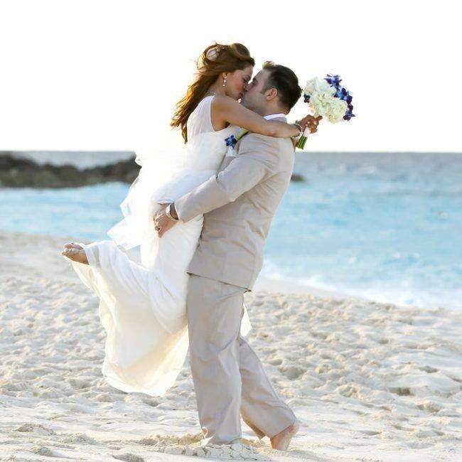 Organisation d'une cérémonie de mariage