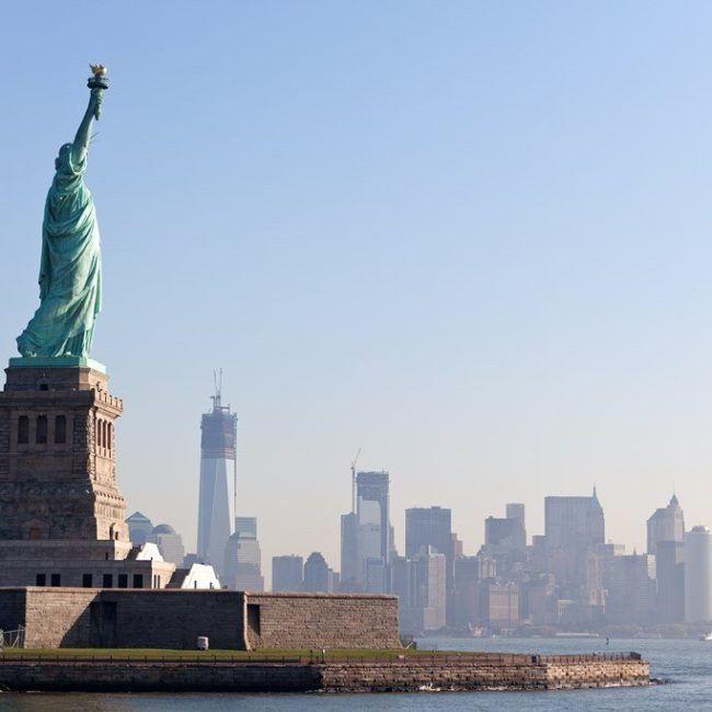 Mini-séjour à New York – Découvrir Big Apple comme un ado américain
