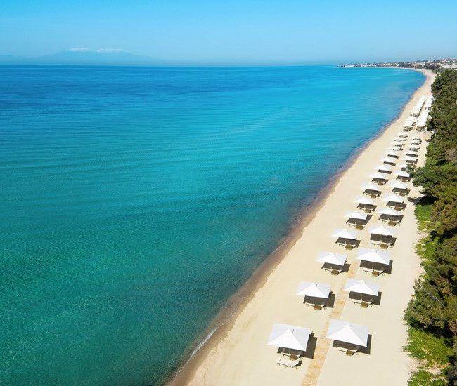 Ikos Oceania Resort - Grèce