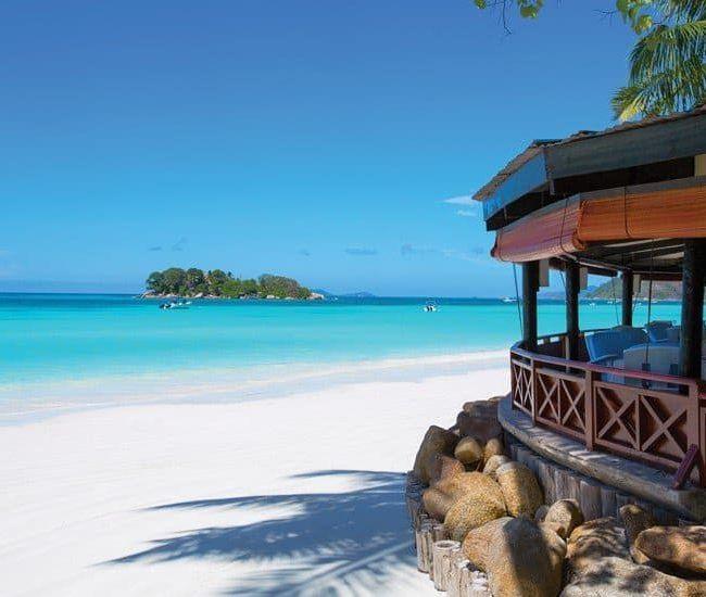 Paradise Sun - Praslin