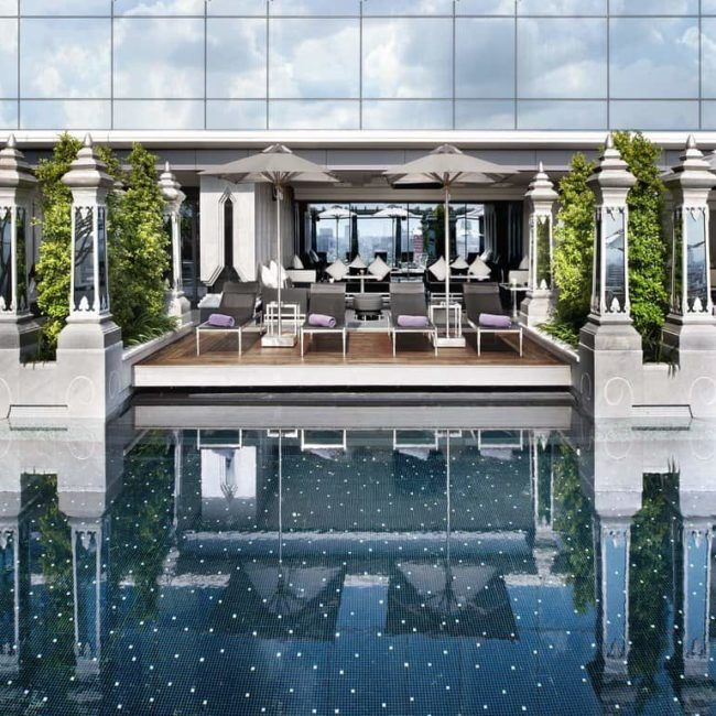 The St. Regis Bangkok - Thaïlande