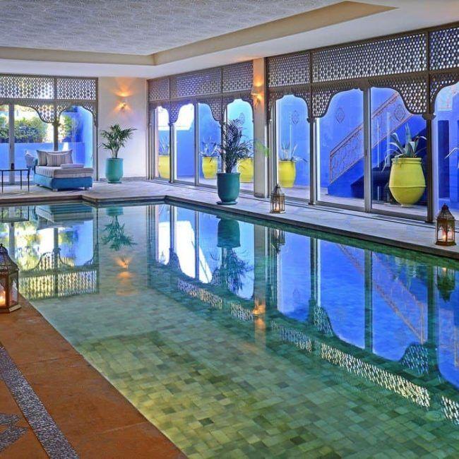 Sofitel Marrakech Lounge and Spa - Maroc